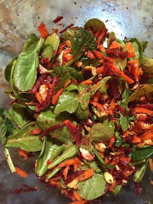 Lively Salad
