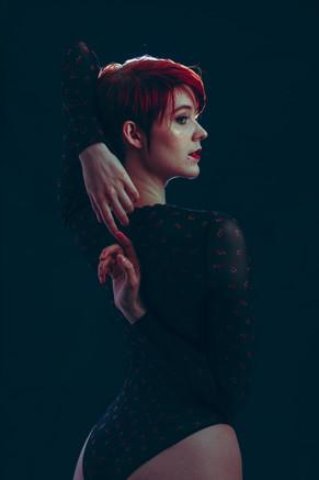 Emma Driver - Michael Elliot Photography