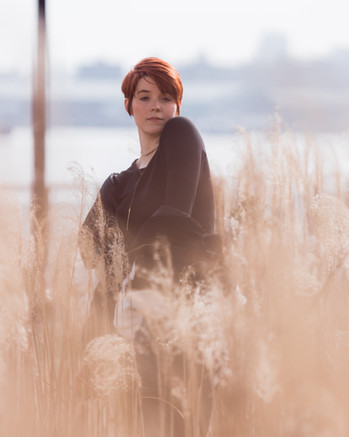 Emma Driver - Austin Amato photography