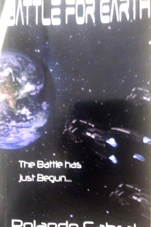 BATTLE FOR EARTH