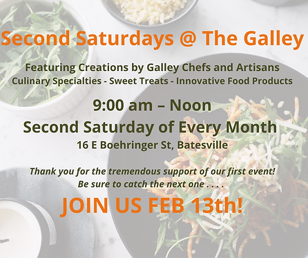 Second Saturdays at The Galley.png