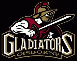 Gisborne Gladiators