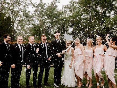Wedding Flower Top Tips