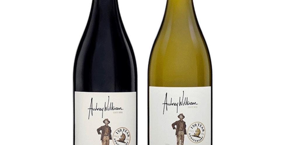 Audrey Wilkinson Wine