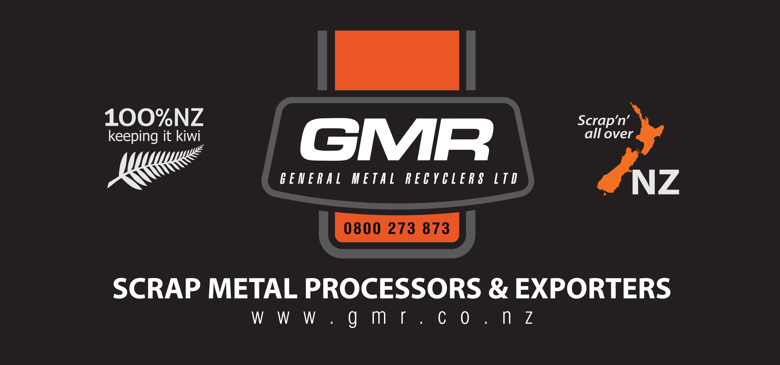 General Metal Recyclers