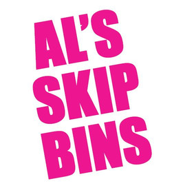 Al Skip Bins