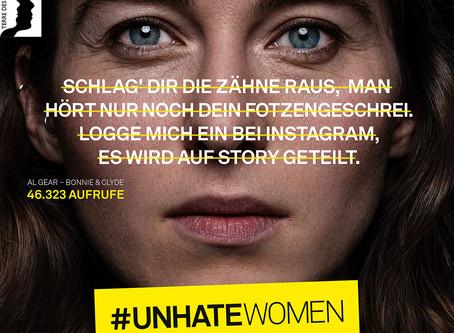 """#UnHateWomen - Warum im Unterricht mehr über """"Huren"""" und """"Schlampen"""" geredet werden muss"""