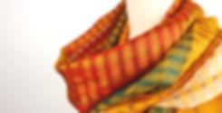 トルコ伝統のブルダン織り 伝統の逸品 手織りストール