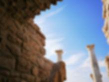 古代ローマ都市 トリポリスを受け継ぐ トルコ ブルダン