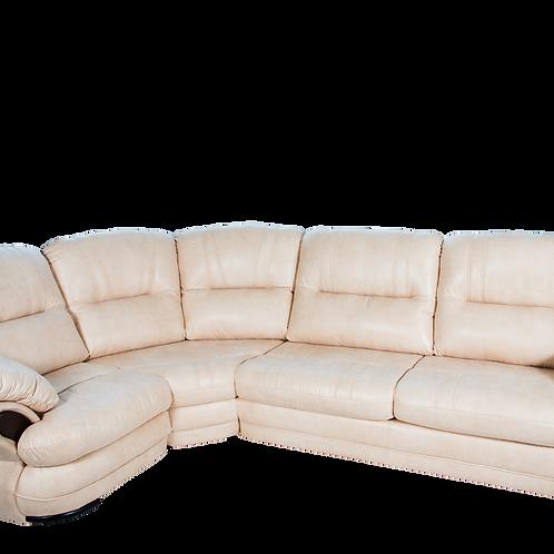 Комфорт-8 угловой диван кровать