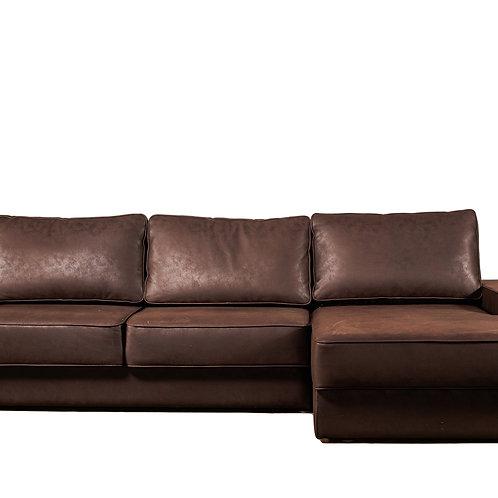 Комфорт-3 угловой диван кровать