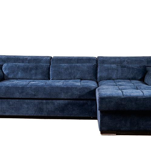 Комфорт-2 угловой диван кровать