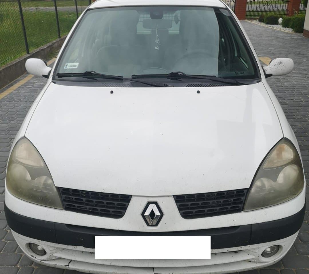 Renault Clio 1.5 dci 82hp -> 221.0Nm/2444Rpm 98.5Hp/3692Rpm