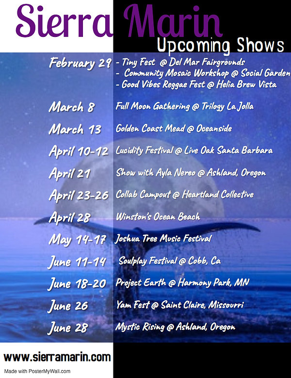 Sierra Marin Upcoming Shows.jpg