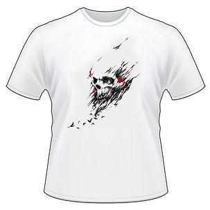 Печать на футболке москва теплый стан ЮЗАО