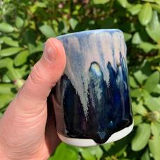 Drippy Porcelain