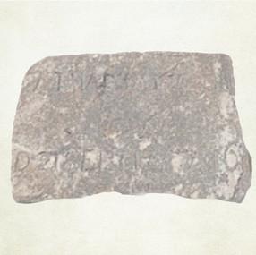 Catharina's Gravestone