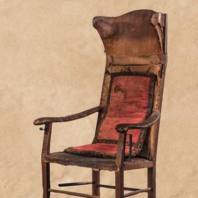 Sick Chair