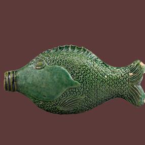 Toy Fish Bottle
