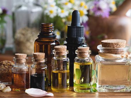 Diferencias entre aceites esenciales y aceites vegetales