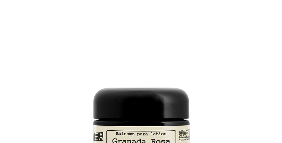 Granada Rosa, Bálsamo para labios, Hévéa, 15 ml