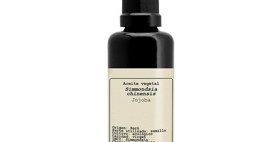 Jojoba, Aceite Vegetal (Simmondsia chinensis)