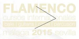 Cursos Internacionales de Flamenco