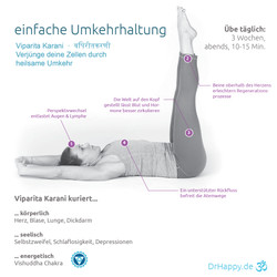 Yogauebung-einfache-Umkehrhaltung-Viparita-Karani