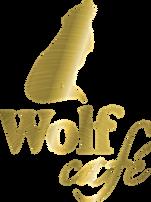 Logo Wolf Café