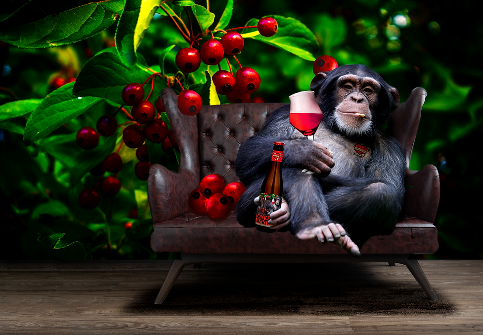 Monkey Business 'Berry' achtergrond.png