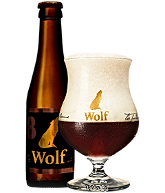 Wolf Bier