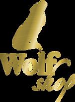 Wolf Shop Logo