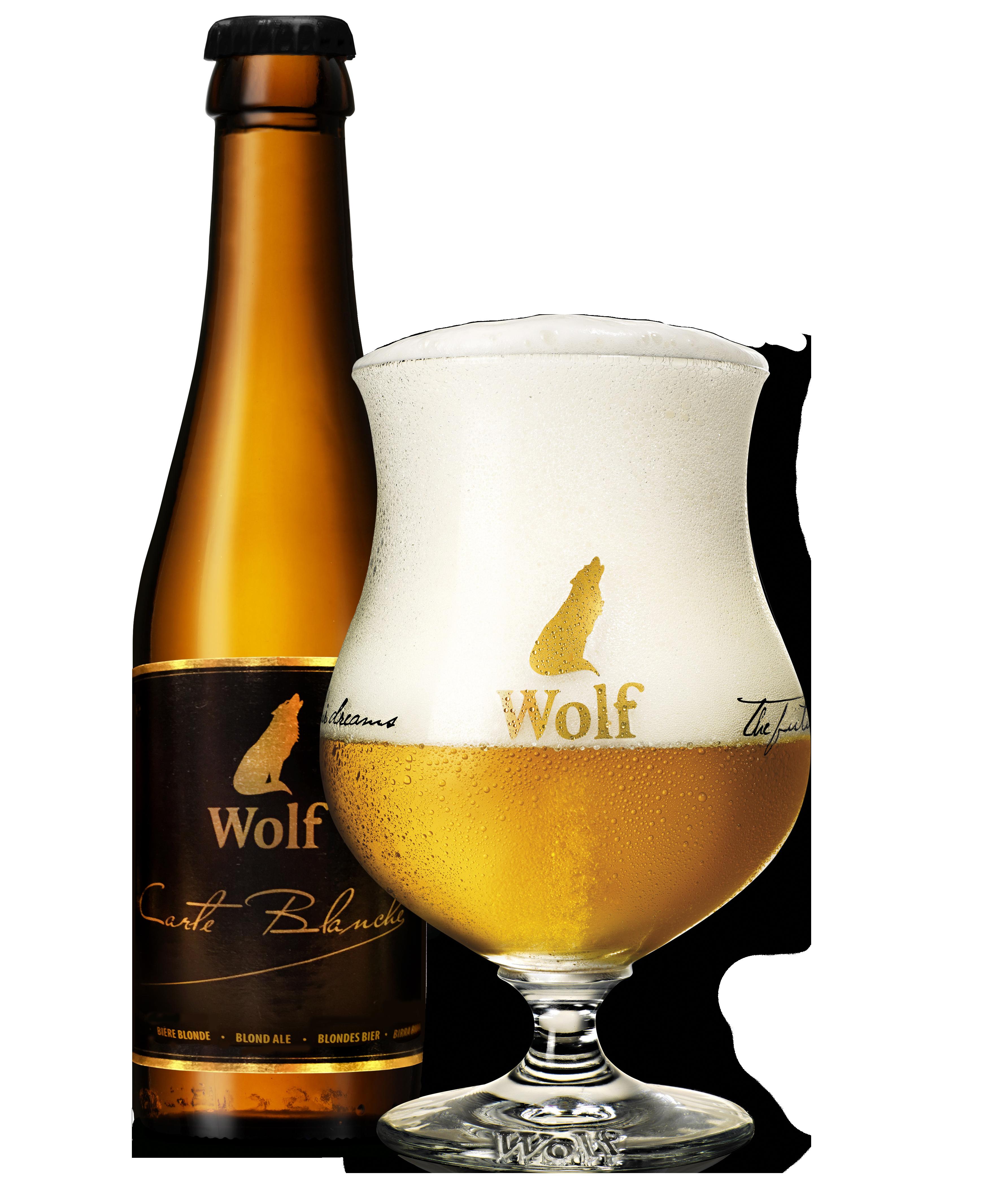 Brouwerij Wolf - Webshop