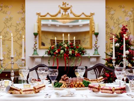 London's Magical Festive Season at The Lanesborough
