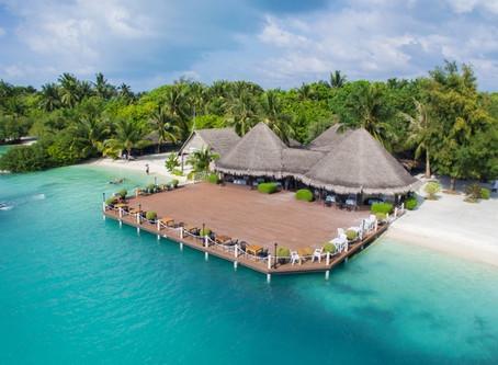 Yoga at Adaaran Select Hudhuranfushi