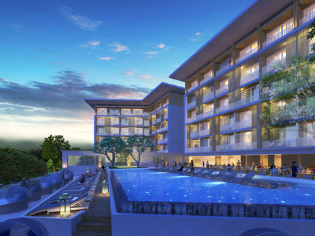 Centara to Open a New Resort in Krabi
