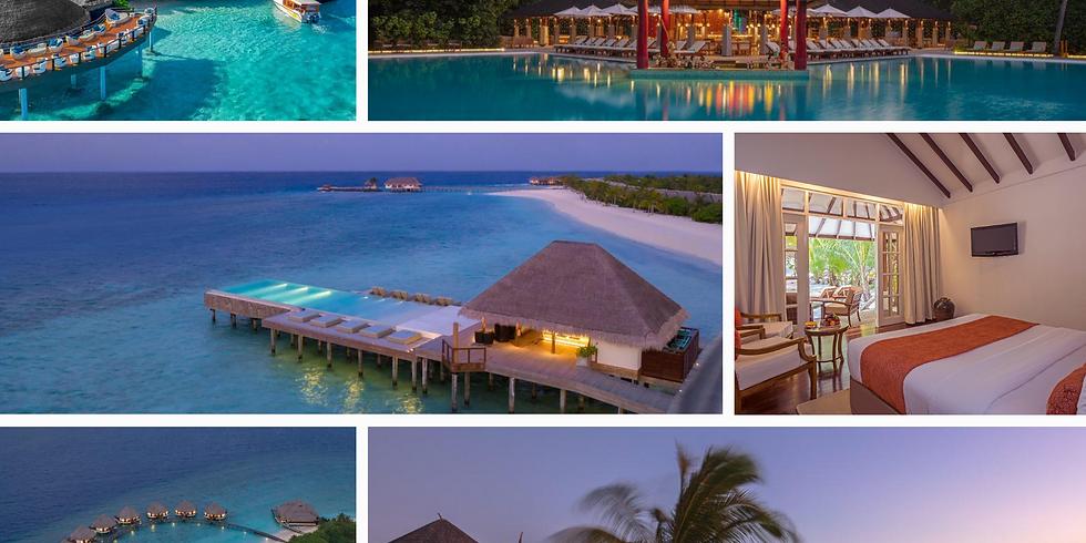 Presentation Adaaran Resorts Maldives
