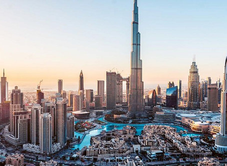 Dubai Welcomes Tourists Back From 7 July 2020