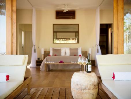 Zanzibar White Sand Luxury Villas & Spa join the prestigious Relais & Châteaux family