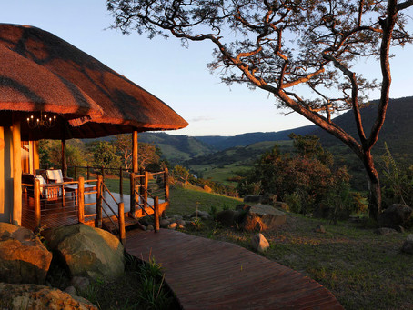 Luxury rejuvenation has got a name - Karkloof Safari Spa