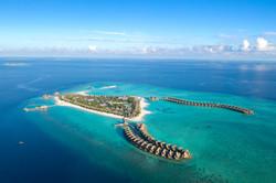 Heritance Aarah, Maldives