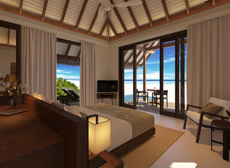 Aitken Spence to launch 'Heritance' property in Maldives