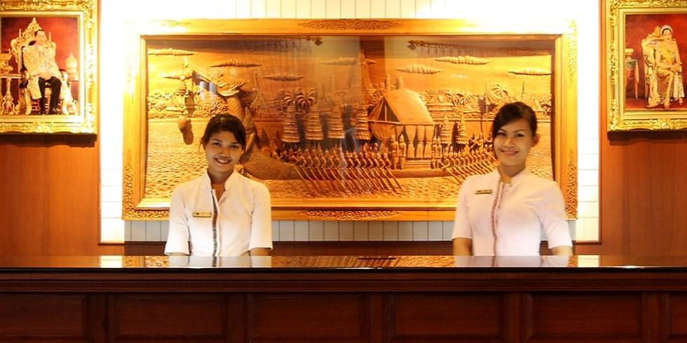 Thailand Tourism & Singapore Airlines