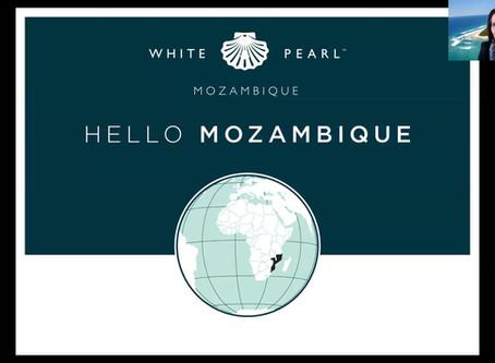 White Pearl Resorts Online Presentation