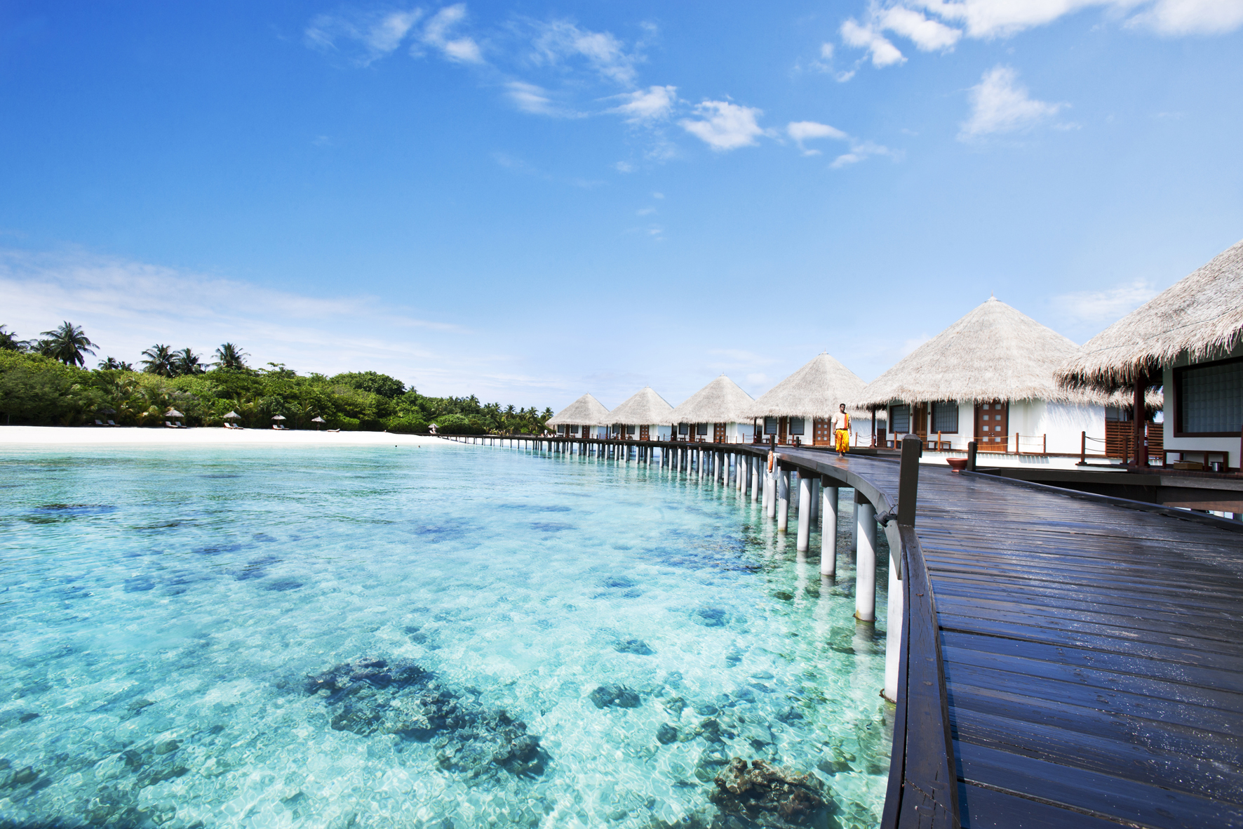 Adaaran Maldives