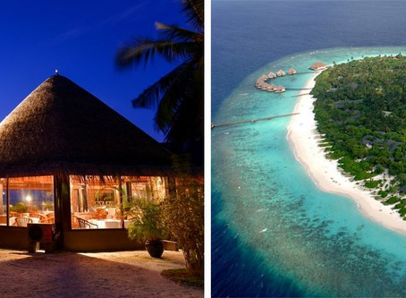 Travel agents can win a trip to Maldives