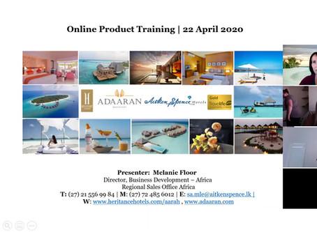 Maldives Presentation