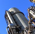 view-of-factory-against-blue-sky-257700_