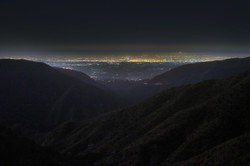 Los Angeles and Beyond