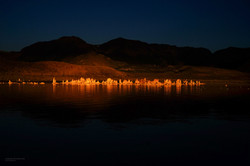 Mono Lakes First Light